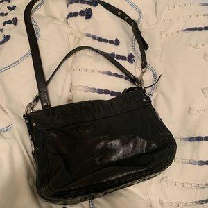 The perfect Coach medium bag
